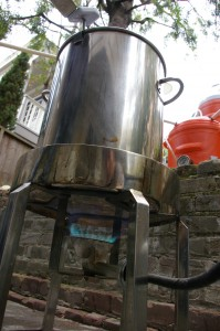 boil kettle
