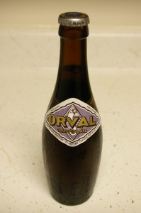 orval bottle